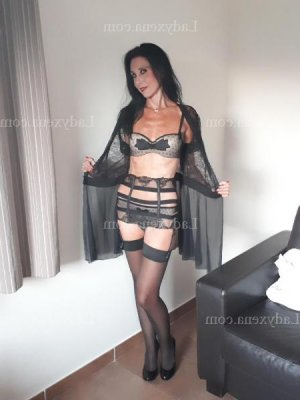 Huda rencontre libertine escort massage